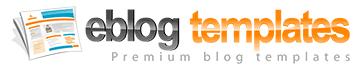 eBlogTemplates.com Logo