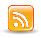 cool rss feed icon