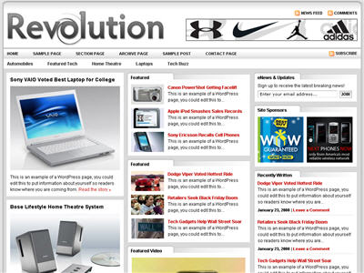 Revolution Tech thumbnail